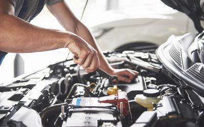 5 Major Signs Your Diesel Needs a Timing Belt Change