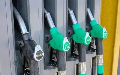 What Impacts the Price of Diesel Fuel?