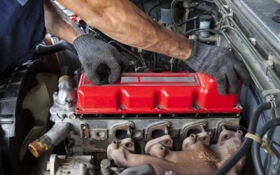 10 Common Reasons for Diesel Truck Repairs