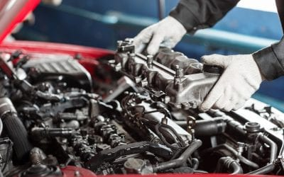 A Guide for Prevention of Diesel Engine Repairs