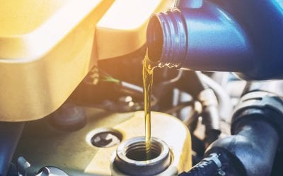 Oil Oxidation and Degradation: Causes, Effects, and Solutions for Diesel Engines
