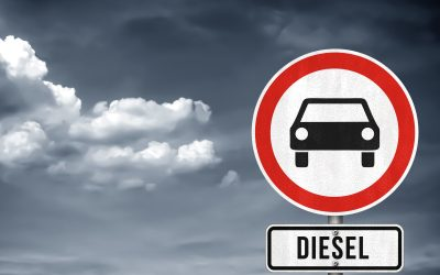 4 Surprising Facts About the History of the Diesel Engine